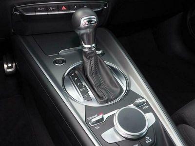 gebraucht Audi TT TT Coupι S line 1.8 TFSI S tronic Navi touch/LED