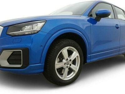 gebraucht Audi Q2 Q21.4 TFSI Sport S tro.110kW*ACC*Kamera*Navi*Bl