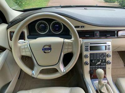 gebraucht Volvo V70 2.5T AFV Summum Erdgas CNG