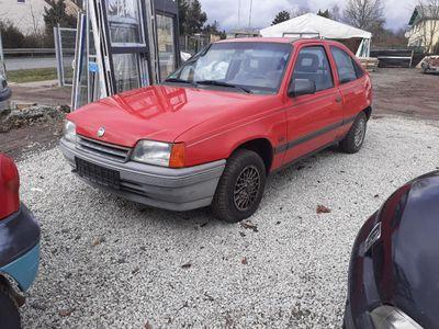 gebraucht Opel GT Kadett e