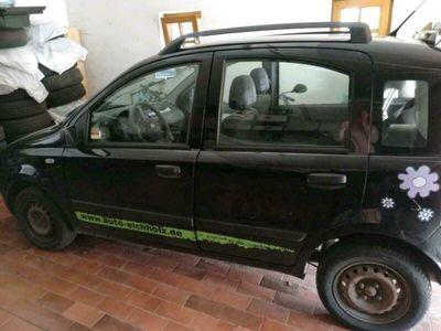 gebraucht Fiat Panda (Reserviert)
