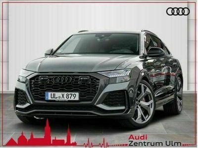gebraucht Audi RS Q8 tiptr. MATRIX PANO B&O