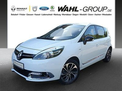 gebraucht Renault Scénic 1.5 dCi 110 EDC BOSE Edition RFK PDC