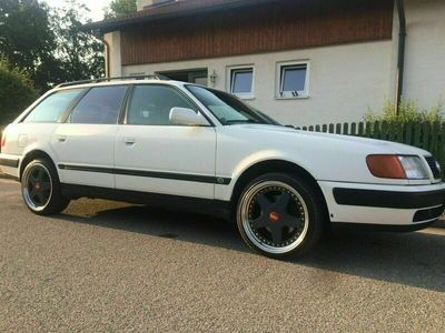 gebraucht Audi 100 c4 Avant 2.8 behinderten Umbau