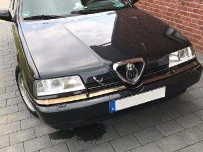 gebraucht Alfa Romeo 164 (3.0) V6 Super