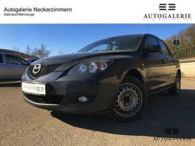 gebraucht Mazda 3 2.0 CD Sport Tüv 2020 / Scheckheft / Klima