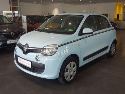 gebraucht Renault Twingo 1.0 SCe 70 Expression Klimaanlage