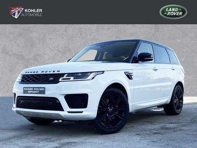 gebraucht Land Rover Range Rover Sport P400e Hybrid HSE Dynamic MY 20