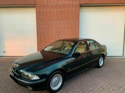 gebraucht BMW 523 i 5 er Reihe