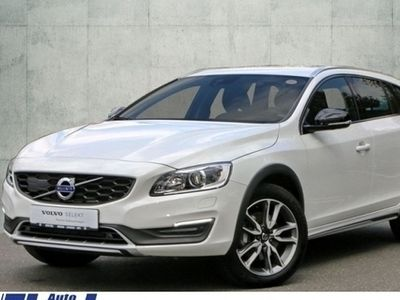 gebraucht Volvo V60 CC D4 Geartronic