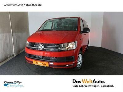 gebraucht VW Multivan T62,0 TDI Trendline Navi/Klima/PDC/ACC