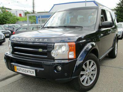 gebraucht Land Rover Discovery TDV6 HSE/Leder/Navi/Xenon/Kamera/