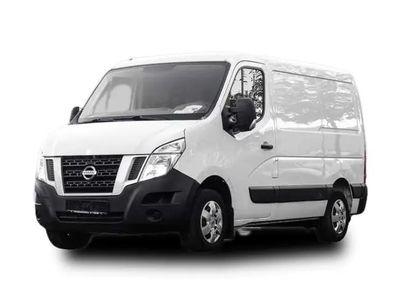 gebraucht Nissan NV400 L1H1 33 2.3l Cool & Sound