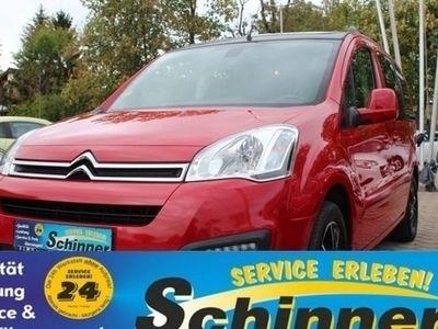 gebraucht Citroën Berlingo Multispace BlueHDi 120 S&S SHINE