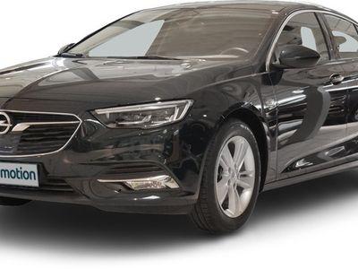 gebraucht Opel Insignia InsigniaGS 1.5 T Business Innovation LED EU6