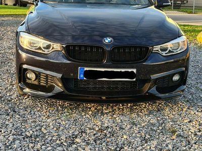 gebraucht BMW 428 Gran Coupé xDrive Sport-Aut. Sport Line