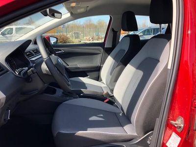 gebraucht Seat Ibiza 1.0 Style SHZ Rückfahrkamera Einparkhilfe DSG