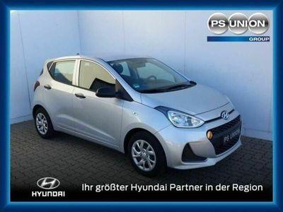 used Hyundai i10 Edition+