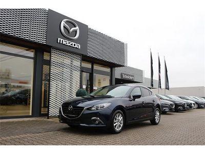 gebraucht Mazda 3 SKYACTIV-D CENTER-LINE TOU-P SPARDIESEL ,8L