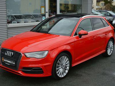 gebraucht Audi A3 e-tron SpB 1.4 TFSI*AdKey*Navi*Pano*B&O*R-Kam