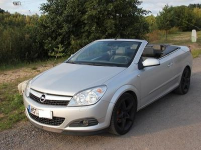 gebraucht Opel Astra Cabriolet Twin Top 1.8 Edition
