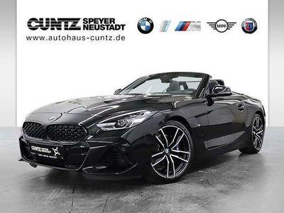 gebraucht BMW Z4 M 40i HUD HK HiFi DAB LED WLAN Komfortzg. Driv-Assis