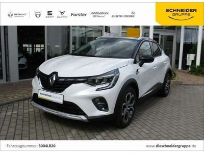 gebraucht Renault Captur TCe 100 Intens EASY-Link