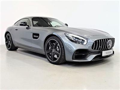 gebraucht Mercedes AMG GT AMG/Night/LED/Burmester/Kamera