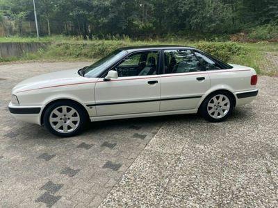 gebraucht Audi 80 B4 2,0E Quattro