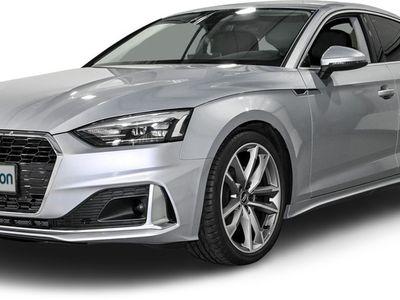 gebraucht Audi A5 Sportback A5 35 TDI advanced Einparkhilfe Klima
