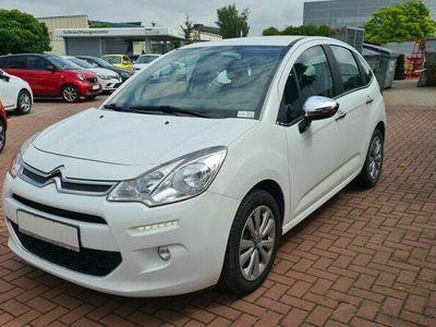 gebraucht Citroën C3 1.0 VTi Selection Klimaanlage