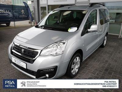 gebraucht Peugeot Partner Tepee BlueHDi 120 S&S Allure PDC/SH/KLIMAAUT
