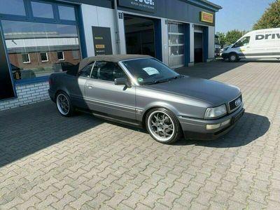 gebraucht Audi 80 Cabrio 2,3 5Zylinder