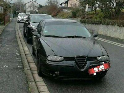 gebraucht Alfa Romeo 156 2.0 jts
