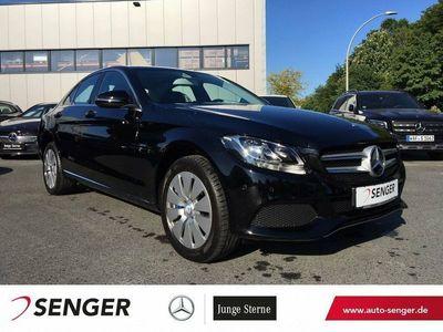 gebraucht Mercedes C350e **Avantgarde**Parktronic*Navi*Airmatic* Fahrzeuge kaufen und verkaufen