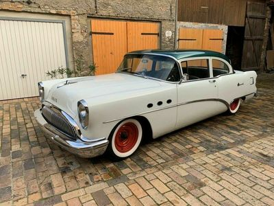 gebraucht Buick Special 2 Door, V8 Motor Rebuild, O...