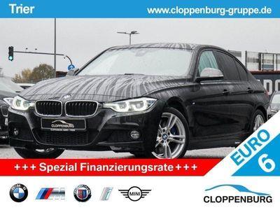 gebraucht BMW 330 i Limousine M Sportpaket HK HiFi DAB LED Shz