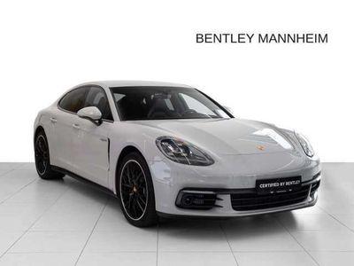 gebraucht Porsche Panamera 4 E-Hybrid - MY2018 - Sound Sytem BOSE