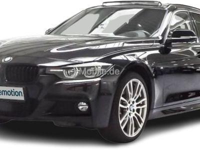 gebraucht BMW 335 335 d xDrive Touring