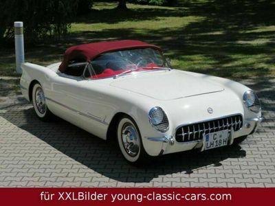 gebraucht Corvette C1