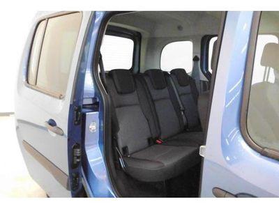 gebraucht Mercedes Citan 111 CTE/L +KLIMA+SHZ+PTC+CHROMPAKET+ALU