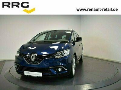 gebraucht Renault Grand Scénic IV Limited Deluxe HU+Inspektion ne