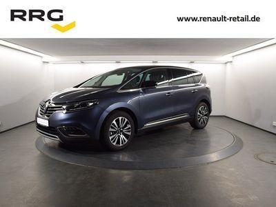 gebraucht Renault Espace V INITIALE PARIS TCe 225 EDC LENKRADHEIZ