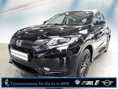 gebraucht Honda HR-V 1.5 i-VTEC Executive Navi Glasdach LED Scheinwerfer Bluetooth PDC