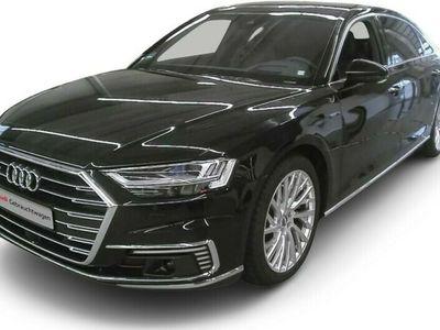 gebraucht Audi A8L A8 60 TFSI e 330 KW*EUPE 157.075*RSE*RSR*HU