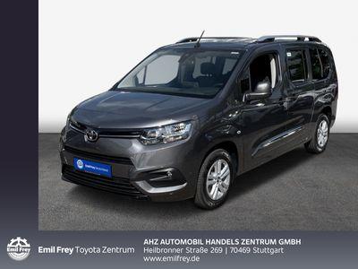 gebraucht Toyota Verso Proace City L2, Automatik Team D,Smart-Key
