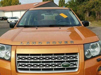 gebraucht Land Rover Freelander TD4 bei Gebrachtwagen.expert