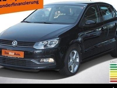 gebraucht VW Polo 1.2 TSI Comfortline CUP