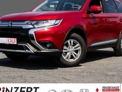 gebraucht Mitsubishi Outlander 2.0 MT 2WD 'Active' Euro 6Dtemp, Neuwagen, bei Autohaus am Prinzert GmbH