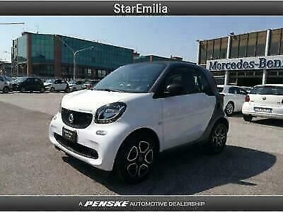 used Smart ForTwo Electric Drive Youngster